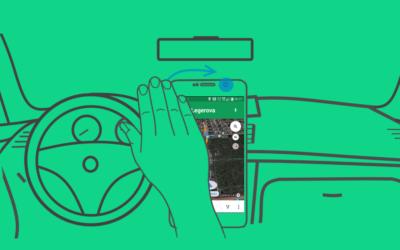 Autify je nová appka určena do auta, o níž nám vyprávěl vývojář Zdenek. – Startitup.cz