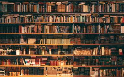 Nejlepších knihy o investování a moje knihovna